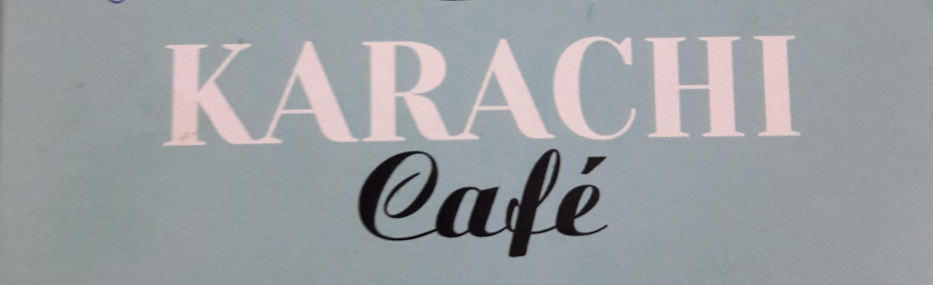 Karachi Cafe